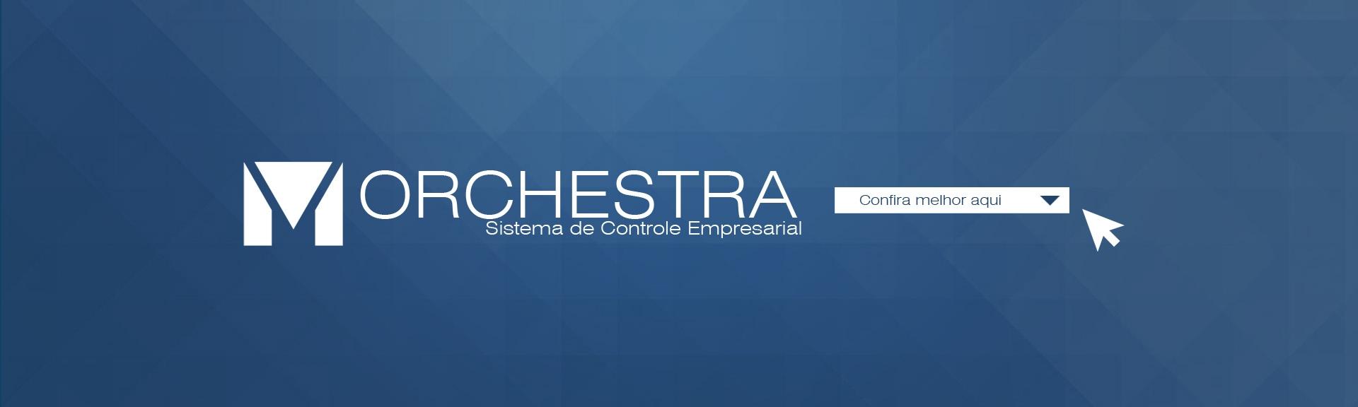 SISTEMA ORCHESTRA